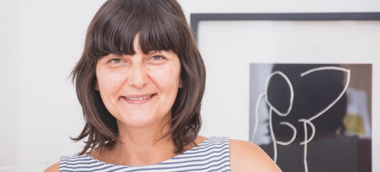 Psicóloga Cristina Díaz